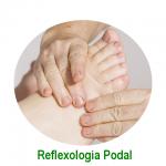 Sesión de Reflexología Podal