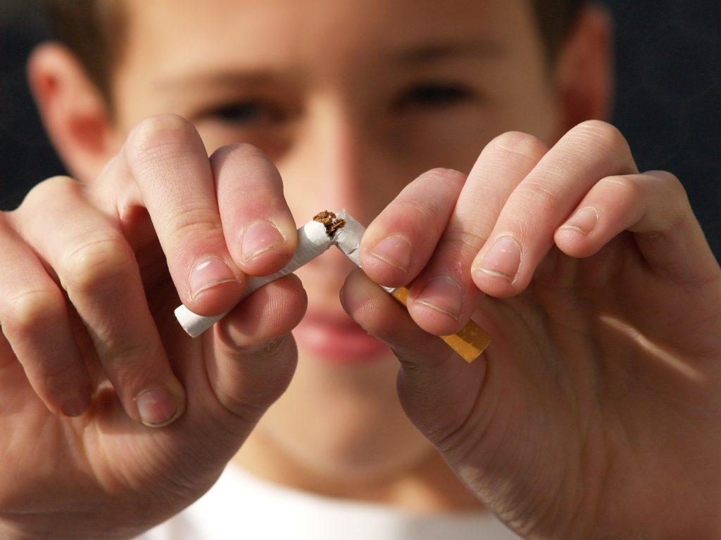 Biorresonancia para dejar de fumar